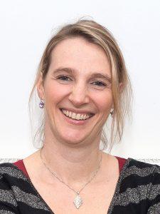 Sabine König (Heilpraktikerin Psychotherapie und EFT-Therapeutin)