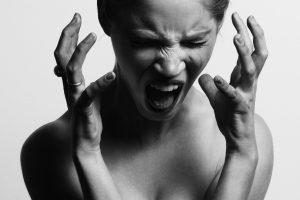 Panikattacken Angstattacken