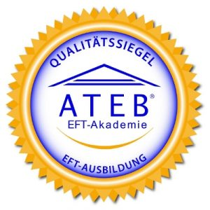 Gütesiegel der ATEB EFT-Akademie