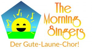 The Morning Singers - Der Gute-Laune-Chor