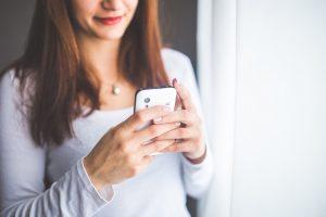 Gefühle verdrängen durch Smartphones