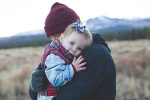 Inneres Kind trösten