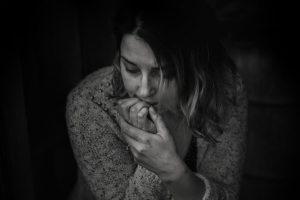 Pessimistische Zukunftsperspektive ist typisch bei Depression