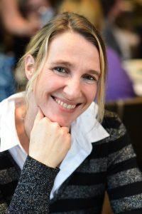 Sabine König, Heilpraktikerin Psychotherapie