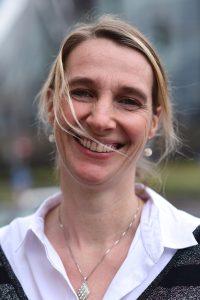 Sabine König EFT Praxis Seelenklopfen