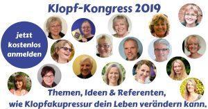 Klopf-Kongress 2019