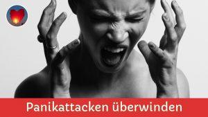 Panikattacken überwinden mit EFT Sabine König