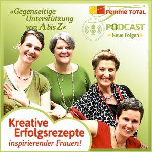 Femme Total Podcast Sabine König