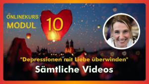 Seelenklopfen Onlinekurs Modul 10: Sämtliche Videos